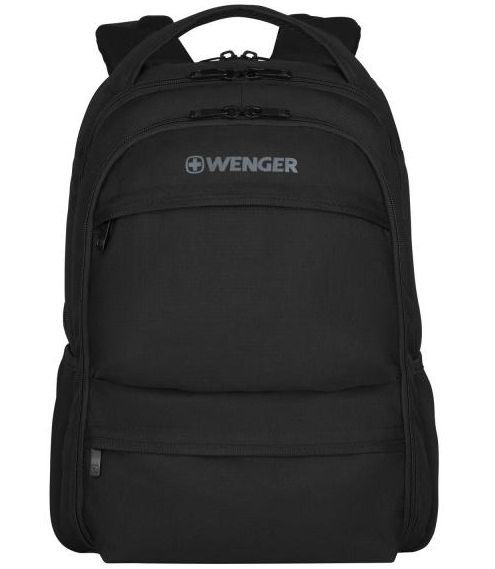 Image of Wenger Laptop Backpack FUSE 15.6col (40cm) (IT14732)