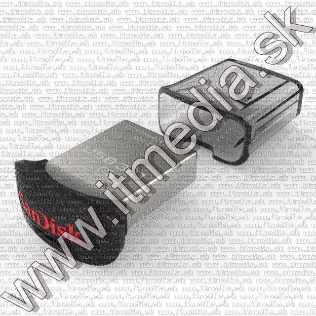 Image of Sandisk USB 3.0 pendrive 16GB *Cruzer ULTRA Fit* *NANO* [130R/15W] (IT10827)