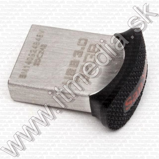 Image of Sandisk USB 3.0 pendrive 32GB *Cruzer ULTRA Fit* *NANO* [130R/15W] (IT10729)