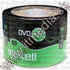 Image of Maxell DVD+R 16x 50cw (IT4989)