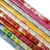 Olcsó Gift Wrap Paper *Flower mix* 2m x 70cm (IT5932)